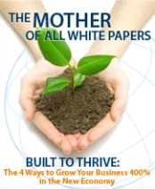 built to thrive white paper