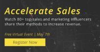 inside sales event